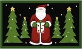Nourison Santa Rectangular Rug