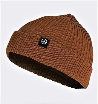 Neff Men's Fisherman Slouchy Hats-Knit Beanie Unisex