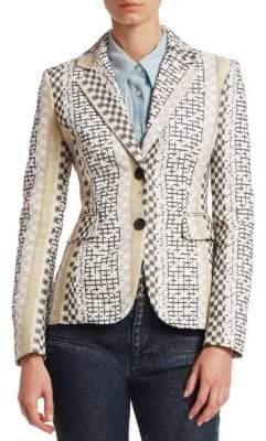 Altuzarra Fencie Jacket