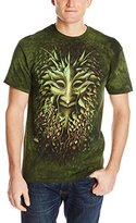 The Mountain Green Man T-Shirt