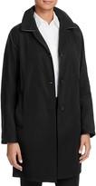 Basler Button-Front Coat