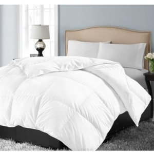 Blue Ridge 700-Thread Count Siberian Down Full/Queen Comforter