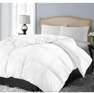 Blue Ridge 700-Thread Count Siberian Down Twin Comforter
