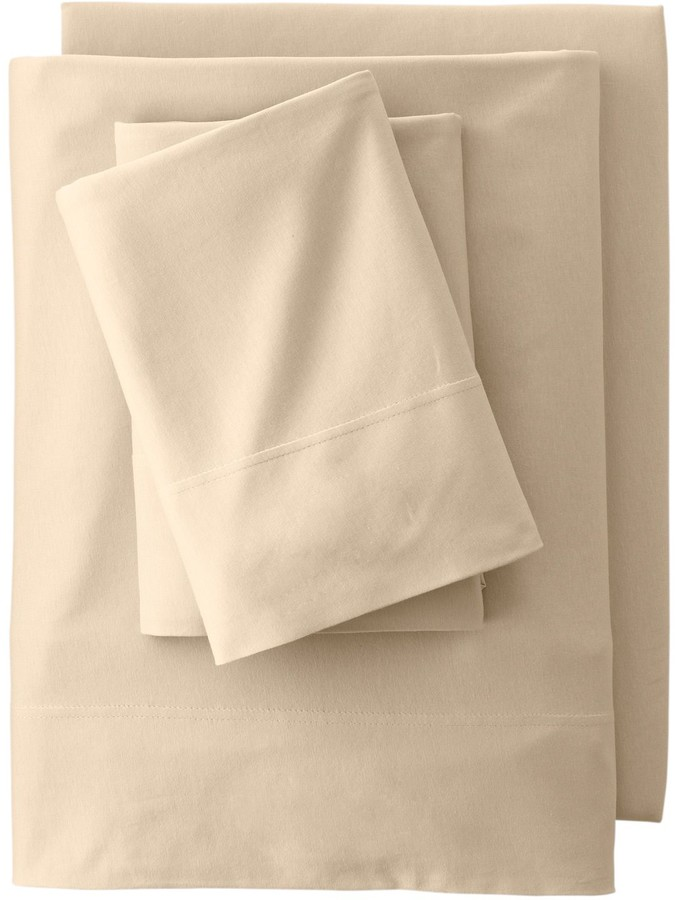 MADE IN GERMANY * Kirsten BALK Fitted Sheet Mako Jersey 120-130 x 190-200 cm