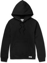 Wacko Maria Printed Loopback Cotton-Jersey Hoodie