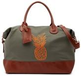 Deux Lux Honolulu Weekend Bag