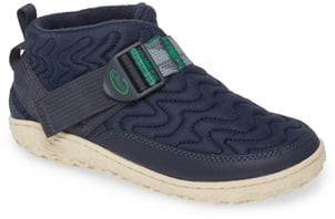 Chaco Ramble Quilted Sneaker