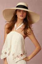 BHLDN Holiday Sun Hat