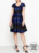 Paul Smith Stripe Structured Dress