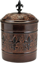 Old Dutch International Versailles 4-qt. Cookie Jar