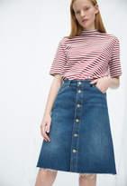 MiH Jeans Nova Skirt