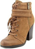 Kenneth Cole Reaction Kenneth Cole Reactio Might Rocket Women US 8.5 Brown Ankle Boot