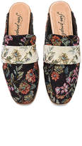 Free People Brocade At Ease Loafer
