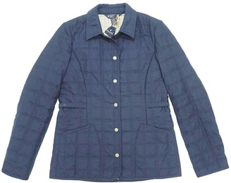 Brooks Brothers Navy Jacket for Women