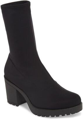 Vagabond Shoemakers Grace Platform Bootie