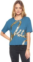 Juicy Couture Juicy Wrap Around Fashion Grphc Tee