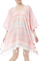 Love Stitch Lovestitch Fringe Cover-Up