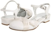 Kenneth Cole Reaction Sweet Gleam 2 (Toddler/Little Kid) (White Leather) - Footwear