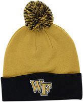 Top of the World Wake Forest Demon Deacons 2-Tone Pom Knit Hat
