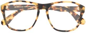 Monocle Eyewear Parione Optical Glasses