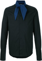 J.W.Anderson neck scarf shirt