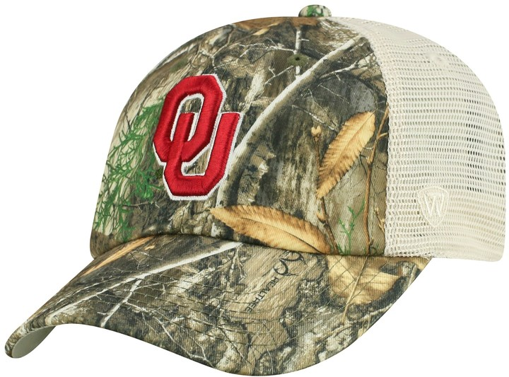 the best attitude 01c60 5def3 Oklahoma Sooners Hat - ShopStyle