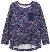 Tea Collection Bokuju Twirl Top (Toddler, Little Girls, & Big Girls)