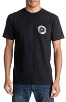 Quiksilver Men's Full Moon Graphic T-Shirt