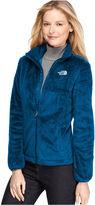 The North Face Macy's Jacket, Osito Zip Front Fleece