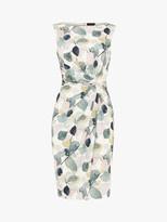 Phase Eight Laina Lea Dress, Multi