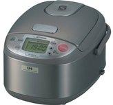 Zojirushi 3-c. Induction Heating Rice Cooker, Stainless