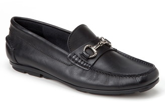 Sandro Moscoloni Marco Leather Bit Driving Loafer
