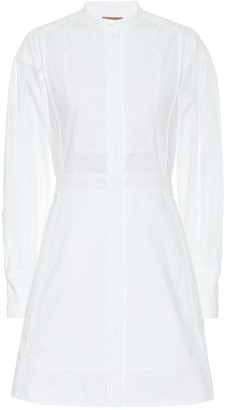 Burberry Cotton shirt dress