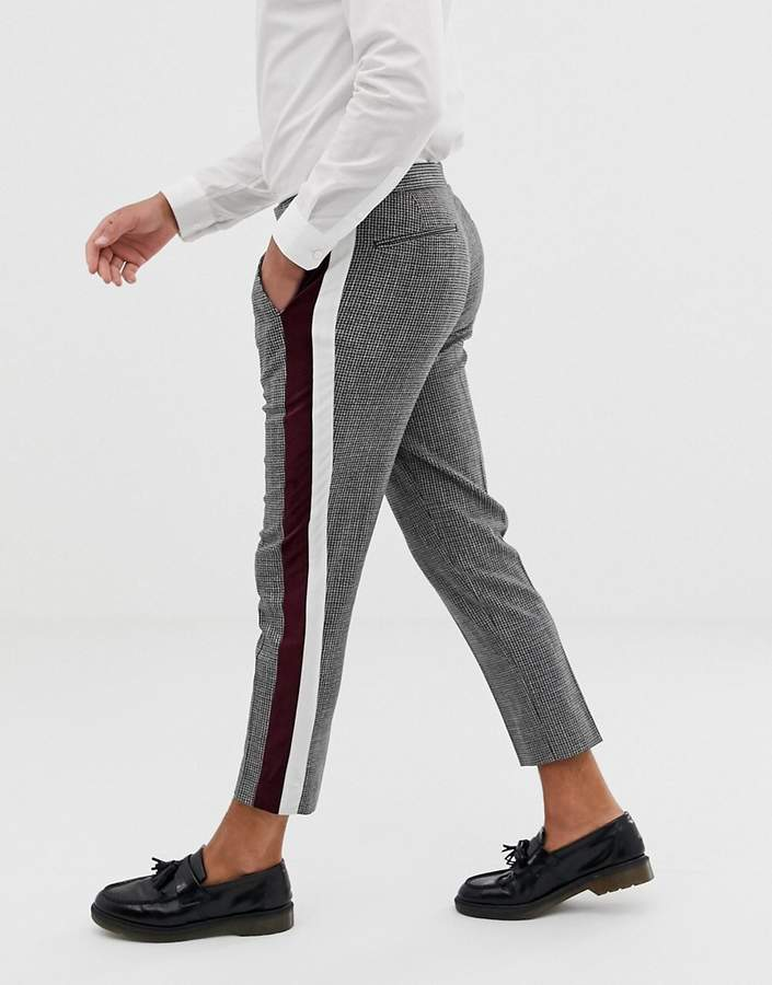 fddd76dcbc0543 Asos Skinny Cropped Trousers - ShopStyle
