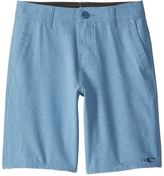 O'Neill Boys' Loaded Heather Hybrid Boardshort (820) - 8154787