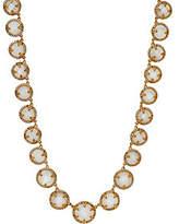 Melinda Maria Graduated Gemstone NecklaceNecklace-Amal