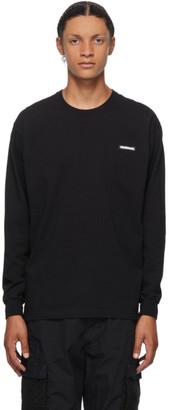 Neighborhood Black C-Line Long Sleeve T-Shirt