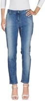 MET Denim pants - Item 42578496