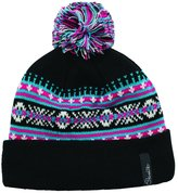 Dare 2b Childrens/Girls Intellect Winter Beanie Hat