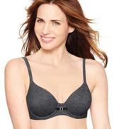 Hanes T-Shirt Bra with Soft Natural Lift