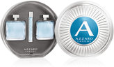Azzaro 3-Pc. Chrome Gift Set