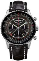 Breitling Navitimer GMT Automatic Chronograph Watch 48mm