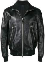 Tom Ford zipped jacket