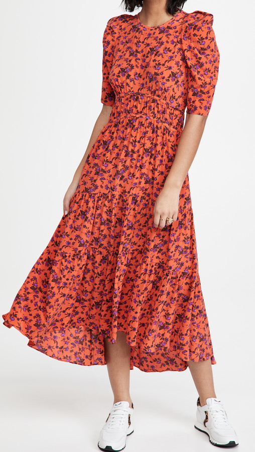 Joie Nadeen Dress