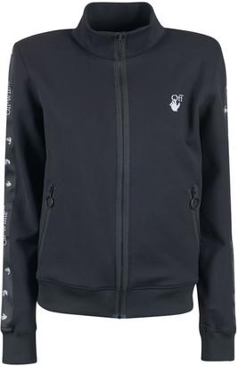 Off-White Athleisure Arrow Track Jacket