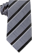 Geoffrey Beene Men's Stressless Stripe Tie