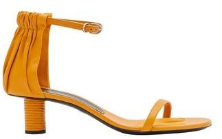 Proenza Schouler Rope heel sandals
