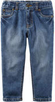 Carter's Straight Fit Jean Toddler Boys