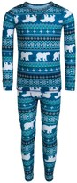 Cuddl Duds Comfortech Base Layer Set - Long Sleeve (For Toddler Boys)