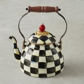 Mackenzie Childs MacKenzie-Childs Courtly Check Tea Kettle